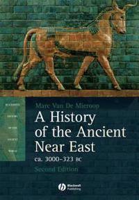 History of the Ancient Near EA