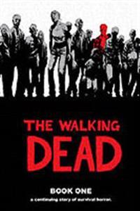 The Walking Dead Book 1