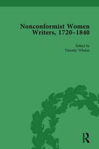 Nonconformist Women Writers 1720-1840