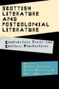 Scottish Literature and Postcolonial Literature