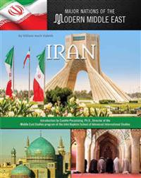 Major Nations of the Modern Middle East Iran