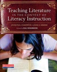Teaching Literature in the Context of Literacy Instruction