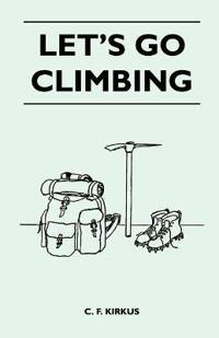 Let's Go Climbing