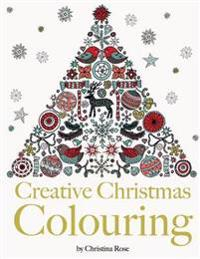 Creative Christmas Colouring