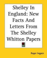 Shelley in England