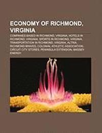 Economy of Richmond, Virginia