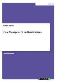 Case Management Im Krankenhaus