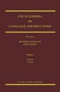 2nd Language Education