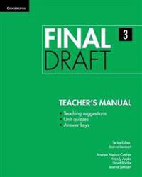 Final Draft, Level 3