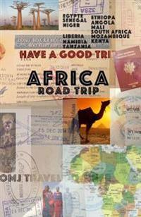 Africa Road Trip: Africa Travel Planner