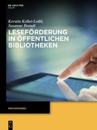 Leseforderung in Offentlichen Bibliotheken