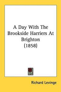 A Day With The Brookside Harriers At Brighton (1858)