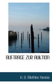 Auftrage Zur Auktion