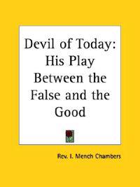Devil of Today