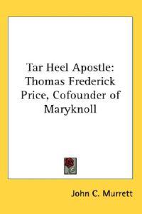 Tar Heel Apostle