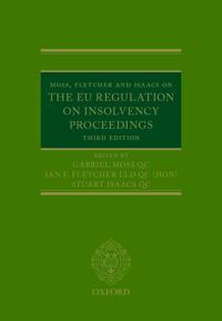 The EU Regulation on Insolvency Proceedings