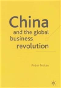 China and the Global Business Revolution