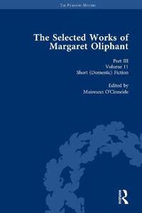 The Selected Works of Margaret Oliphant