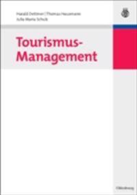 Tourismus-Management