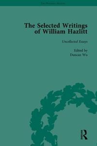 The Selected Writings of William Hazlitt