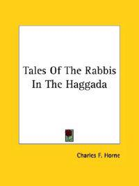 Tales of the Rabbis in the Haggada
