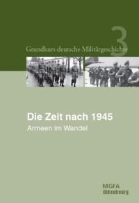 Die Zeit nach 1945