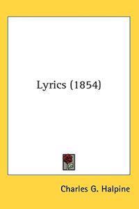 Lyrics (1854)