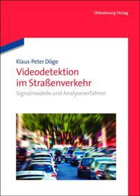 Videodetektion im Straenverkehr
