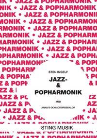 Jazz- och Popharmonik