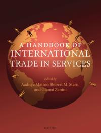 Handbook of International Trade in Services