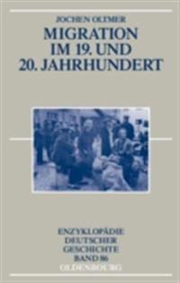 Migration im 19. und 20. Jahrhundert