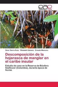 Descomposicion de La Hojarasca de Manglar En El Caribe Insular