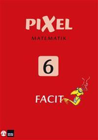 Pixel 6 Facit