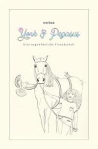 York & Pegasus: Eine Ungewohnliche Freundschaft