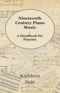 Nineteenth Century Piano Music