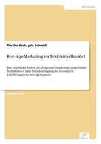 Best-Age-Marketing Im Textileinzelhandel