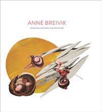 Anne Breivik