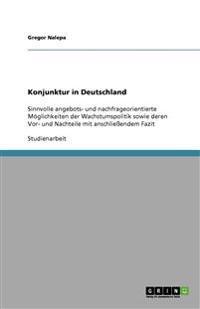 Konjunktur in Deutschland
