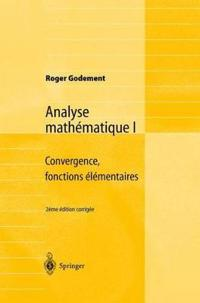 Analyse Mathematique I