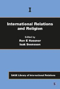International Relations and Religion