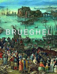 Brueghel: Jan Brueghel D. A. in Der Alten Pinakothek