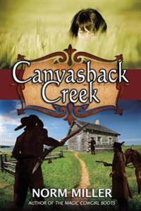 Canvasback Creek