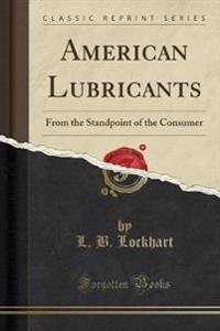 American Lubricants
