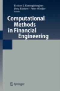 Computational Methods in Financial Engineering