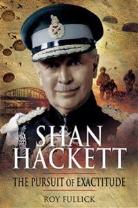 'Shan' Hackett