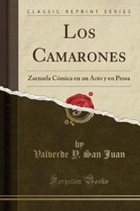 Los Camarones