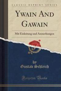 Ywain and Gawain