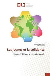 Les Jeunes Et La Solidarite