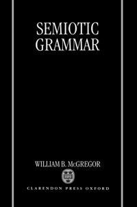 Semiotic Grammar