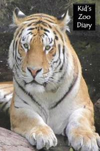 Kid's Zoo Diary